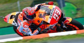 【MotoGP】Rd.11捷克站排位賽:Marquez成為Lorenzo竿位之路的攔路虎