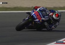 【MotoGP】Rd.13聖馬利諾站排位賽:Lorenzo創下新單圈紀錄,睽違四個月的竿位入手