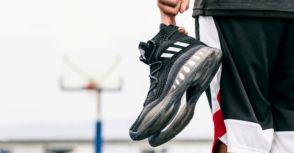 提升全方位性能需求  ADIDAS 頂級鞋款 CRAZY EXPLOSIVE 強勢登場