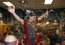 2016 黑魔影徒MLB季後賽筆記---華盛頓國民
