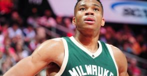 [NBA]2016-17夢幻籃球前瞻—密爾瓦基公鹿隊—Antetokounmpo進擊的希臘怪胎
