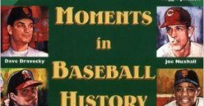 棒球書-棒球史上的偉大時刻(上)