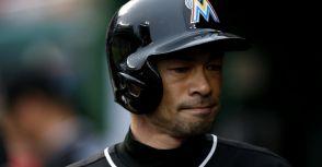 [MLB]大聯盟日籍選手的2016球季回顧-鈴木一朗