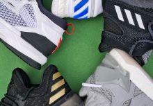 【Review】adidas 2016 籃球系列回顧