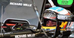 【F1】只能挑一個:Fernando Alonso
