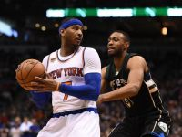 NBA 16-17球季季中球員能力評比:小前鋒篇 No. 6-10