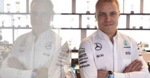 【F1】簽下Valtteri Bottas,MGP進可攻退可守的一步棋