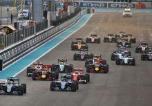 【F1】2017年F1觀戰指南:賽制篇