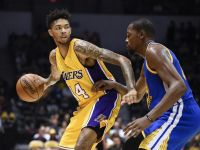 雄起!Brandon Ingram