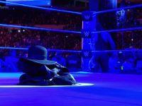 The Undertaker徹底被遺忘的那位Wrestlemania 25大賽對手