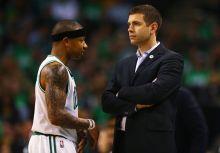 [球隊隨筆]少帥臨危變陣,Celtics重拾防守扳回一城。