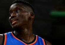 2016-17 OKC Review Vol.3 - Victor Oladipo