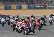 【MotoGP】Rd.05法國站賽前展望:頂尖車手們的競爭結果會是?另外地主新秀Zarco能否維持高檔表現?