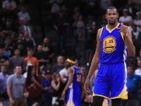 重返熟悉的戰場-Kevin Durant