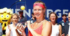 20170528 WTA賽事摘要:Strasbourg/Nurnberg