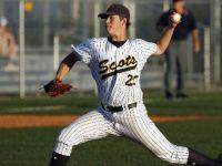 Clayton Kershaw:回到選秀那一天