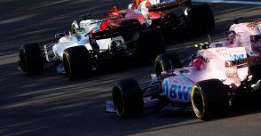 【F1】Rd.08亞塞拜然站回顧:Force India車隊內戰再起,這一次付出了極大代價