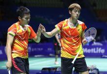 2017台北羽球公開賽 觀賽重點(台灣篇)