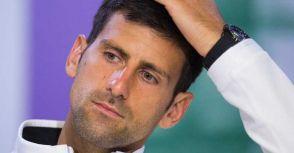 Djokovic沒有缺席溫布頓四強!