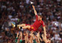 [文章翻譯]給羅馬-Francesco Totti