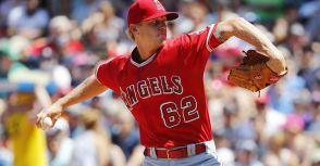 [大麥] 洛杉磯天使隊2017年7月份總回顧-先發投手抽到大福袋!