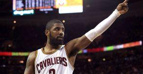 不破不立,Celtics送走Isaiah Thomas迎接狀元郎Kyrie Irving。