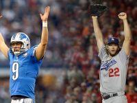 MLB、NFL最高薪球員  竟是童年玩伴兼投捕搭檔