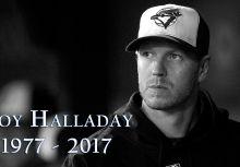 【悲傷快訊】前MLB強投「大夫」Roy Halladay墜機身亡