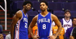 """從Jahlil Okafor事件 看現代NBA需要怎麼樣的""""好中鋒"""""""