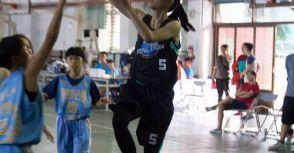 虎尾籃委會12.02每週戰報--女孩們的籃球戰線