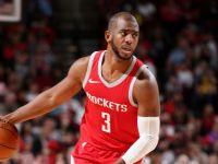 NBA 17-18 季中球員能力評比:控球後衛篇 No. 1-5