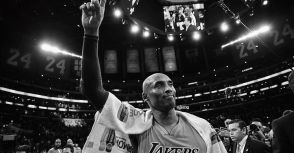 謝謝Kobe,沒有你就沒有今天的Mamba H