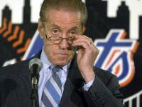 老闆列傳:大權一手抓、口無遮攔的大都會總裁 Fred Wilpon