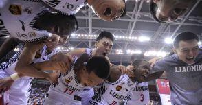 遼寧橫掃奪冠!林志傑:未來冠軍是我們的
