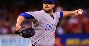 Fantasy Baseball每週推薦Week 7-Jon Lester「逢高賣出」要趁早!?