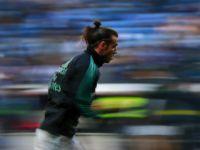 人中赤兔-Gareth Bale