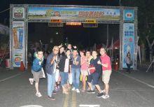 2014 田中米倉馬拉松 台灣最美麗的風景是人│42KM (上)
