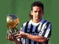 亞平寧的憂鬱-Roberto Baggio 《三》歐洲霸者