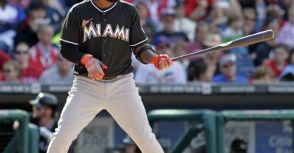 【Marlins】2014 Miami Marlins' Review - Golden Outfielders(2)