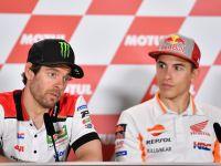 【MotoGP】Crutchlow需要HONDA「全力支援」以幫助Marquez跟DUCATI鬥