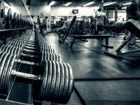 鞋,怎麼穿 (3) -  重量訓練 Weight Training
