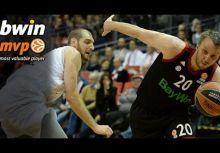 歐冠籃球》拜仁逆轉勝  Dusko Savanovic獲第9輪MVP