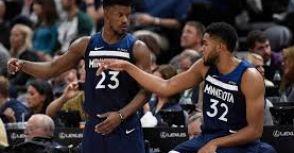 《2018-19開季》明尼蘇達灰狼:如果的事