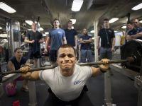 重量訓練的迷思(中)-肌力越大越不容易受傷?