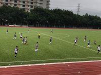 大專足球聯賽暫緩限額外籍生無助提升競爭力