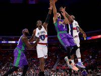 NBA名將強勢衝擊!BIG 3 第三賽季前瞻