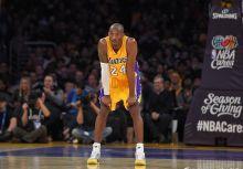 Nick Young 談輪休:Kobe 不需要把自己殺掉啊...