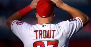 天價合約再破紀錄  Mike Trout史上最高薪長留天使