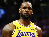 連季後賽都打不進 難道LeBron James真的占了西強東弱的便宜?