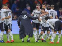 2020歐洲國家盃會外賽--荷蘭2-3德國